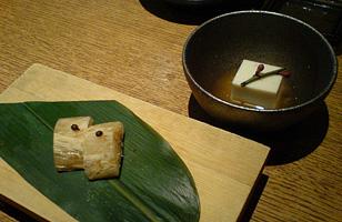 豆腐料理 空ノ庭