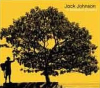 Jack Johnson『In Between Dreams』