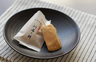 広島みやげ『川通り餅』