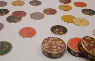 『対決−巨匠たちの日本美術』東京国立博物館
