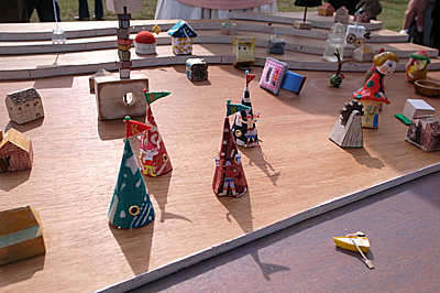 もみじ市 2010
