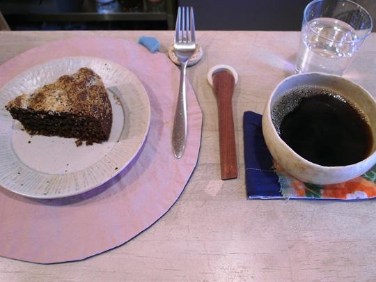 『たくまポタリー わたしのうつわ展』cafe gallery リトルコ