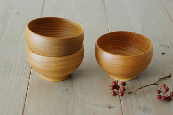 薗部産業 銘木椀